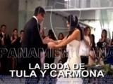 Tula Rodridez y Javier Carmona , latidos.pe