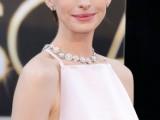 Anne Hathaway gana Oscar Mejor Actriz de Reparto 2013