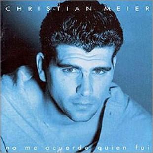 Discografia de Christian Meier