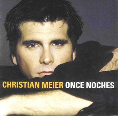 Discografia de Christian Meier - Albúms